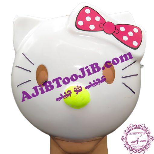 نقاب گربه کیتی فانتزی