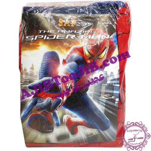 Spiderman costume2