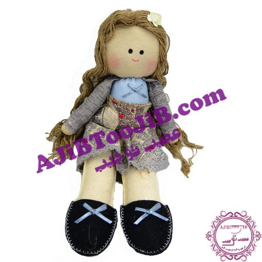 Rural girls dolls