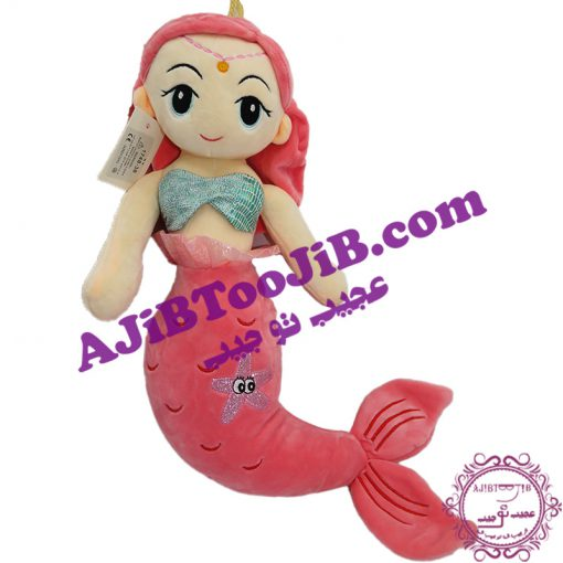 عروسک شاهزاده پری دریایی